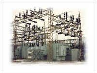 Compact Power Substation