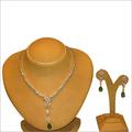 Slim Stone Studded Diamond Set