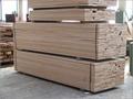 European Timber
