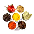 Spices (Whole & Powder)