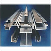 High Strength Pultruded Profiles