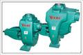 Horizontal Non-Clog Self Priming Pump VSPM Series