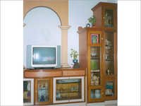Interior Decoration(Total Furniture Work)