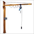 Compact Electric Chain Hoist