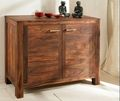 Wooden Living Room Cabinet