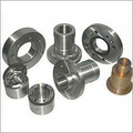 Alloy Steel Turned Parts