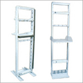 Aluminium Open Frame Racks
