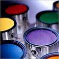 FRP Pigment Pastes