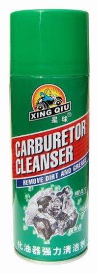 Non Allergic Carburetor Cleanser