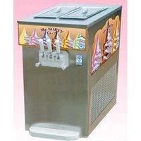 Twist Flavour Softy Ice Cream Machine