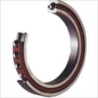 High Speed Super Precision Angular Contact Spindle Bearings