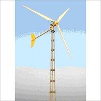 Wind Electric Generator 4200w