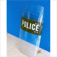 Riot Control Shields
