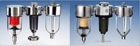 Filter Regulator Lubricator