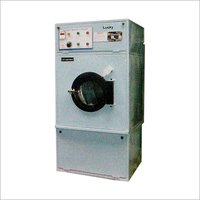 Industrial Drying Tumbler