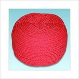 Knitted Braided Rope