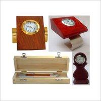 Wooden Giftware