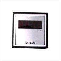 Digital AC/DC Voltmeter