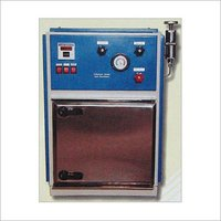 Manually Operated Sterilizer