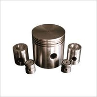 Rust Proof Aluminium Piston