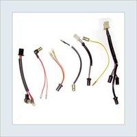 Automobile Electrical Spare Parts