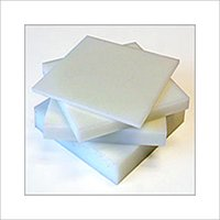 White Color High Density Polyethylene