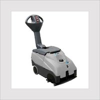 Automatic Floor Scrubber Drier