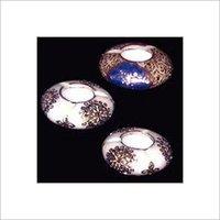 Decorative Designer Marble Ashtray