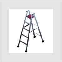 Light Weight Auto Folding Ladder