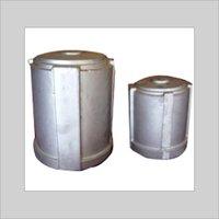 Aluminum Die Cast Cylinder