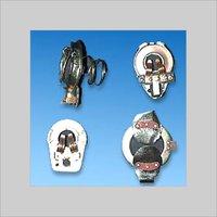 Automotive Headlight Holders