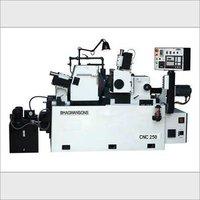 Cnc Centerless Grinder Machine