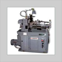 Automatic Single Spindle Lathe Machine