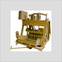 Block Making Egg laying Hydraulic Machine
