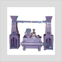 Inter Locking Soil Block Making Machine