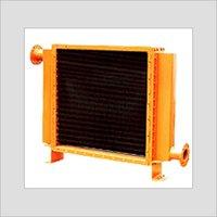 Strip Wound Air Blast Oil Coolers