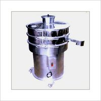 Less Power Consumption Vibro Sifter