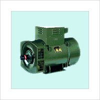 Brushless Ac Generators
