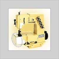 Fibc (Jumbo) Bag Sewing Machine