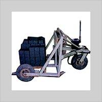 Hydraulic Pallet Truck Trolley