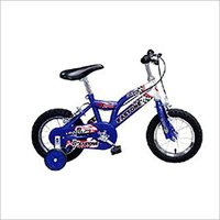Blue Color Kids Bicycle