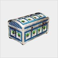 Decorative Handicrafts Jewelry Box