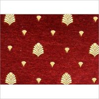 Printed Jacquard Upholstery Fabric