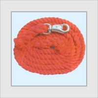 Red Color Cotton Rope