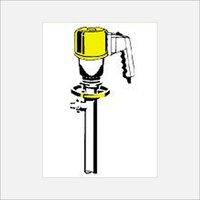 Universal Electric Barrel Pump
