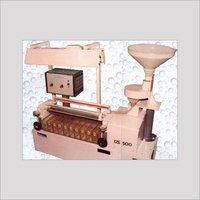 Gauging & Sorting Machine