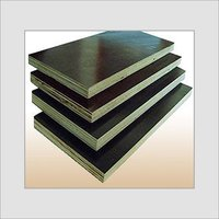 Non Breakable Film Faced Plywood