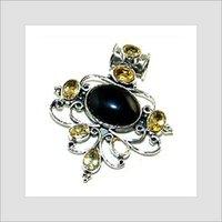 Exquisite Design Gemstone Pendants