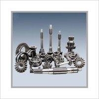 Gears Shaft For Hcv