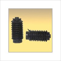 Heat Resistant Rubber Steering Boots
